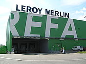 Leroy Merlin Strefa Wnetrza Ostrobramska 73b Praga Poludnie Warszawa
