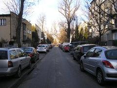 Ulica Królowej Aldony wWarszawie