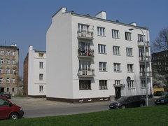Białostocka 45 wWarszawie
