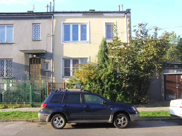 Boremlowska 23B wWarszawie