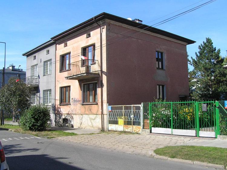 Boremlowska 26 wWarszawie