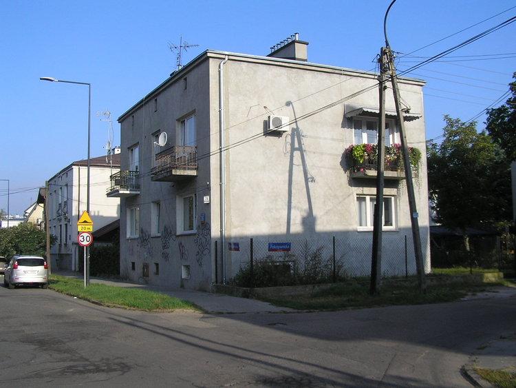 Boremlowska 28 wWarszawie