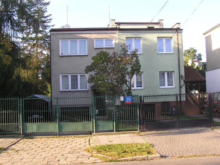Boremlowska 29 wWarszawie
