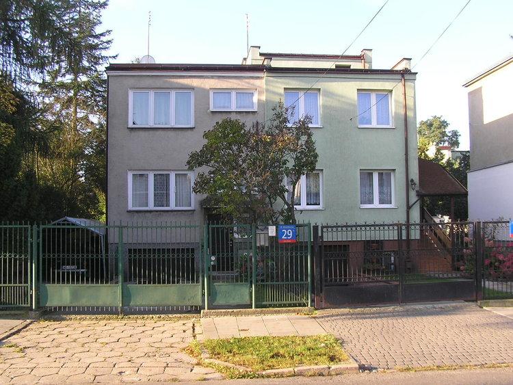 Boremlowska 29A wWarszawie