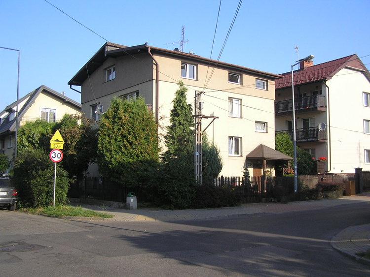 Boremlowska 32A wWarszawie