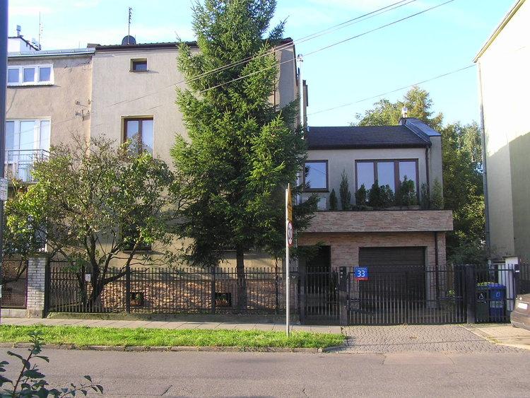 Boremlowska 33 wWarszawie