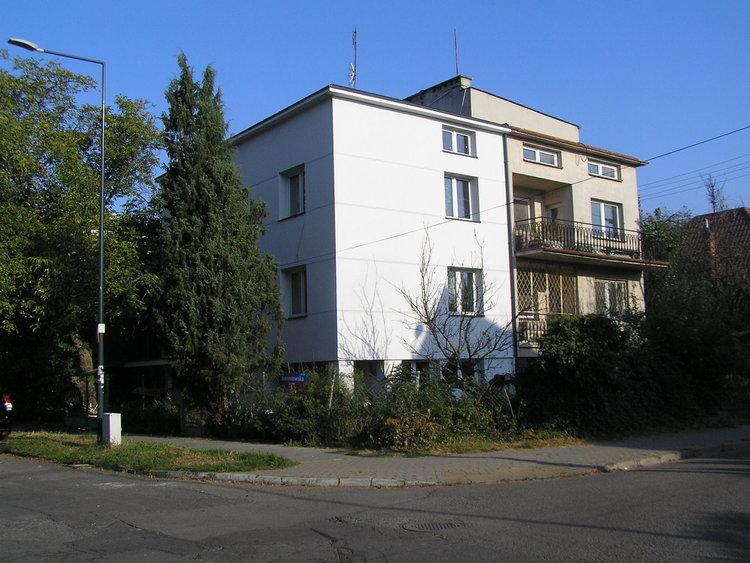 Boremlowska 36 wWarszawie