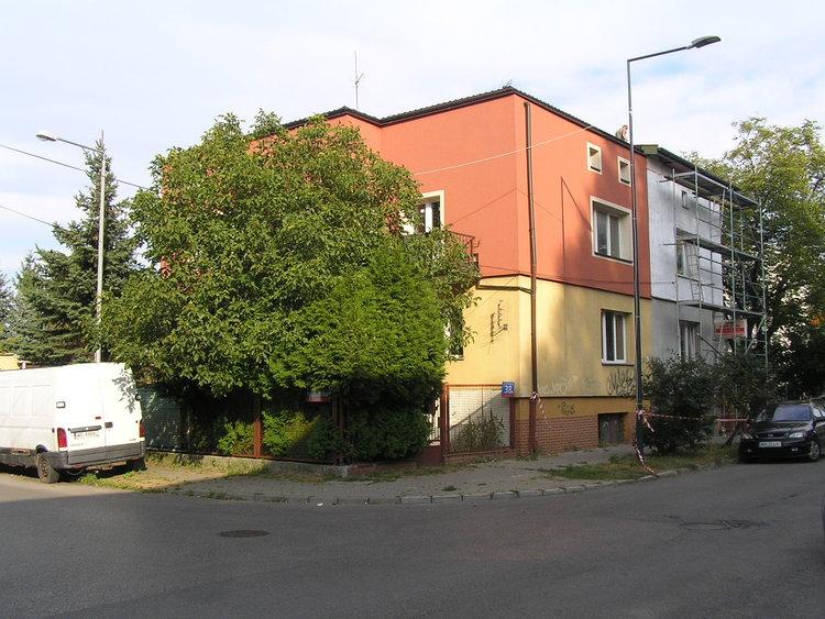 Boremlowska 38A wWarszawie