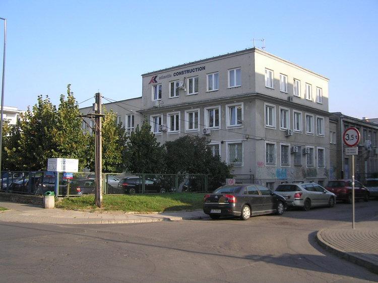 Boremlowska 46 wWarszawie