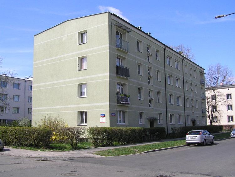 Boremlowska 53 wWarszawie