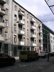 Brzeska 4 wWarszawie