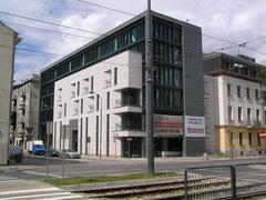 Brzeska 2 - Inwestycja Kijowska