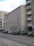 Chodakowska 33 wWarszawie