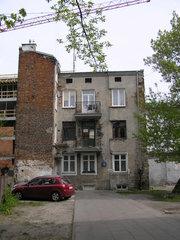 Chodakowska 14 wWarszawie