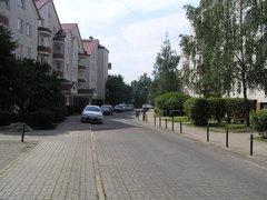 Ulica Cichociemnych wWarszawie