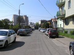 Ulica Czechowicka wWarszawie
