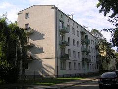 Daszowska 4 wWarszawie