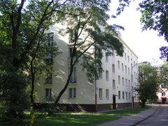 Daszowska 2 wWarszawie