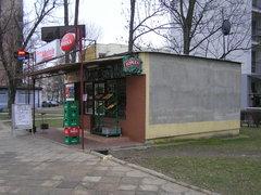 Dwernickiego 37A wWarszawie