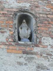 Radzymińska 16 - kapliczka