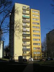 Garwolińska 16A wWarszawie