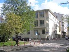 Gocławska 4 Biblioteka Pedagogiczna