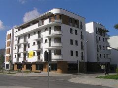 Osiecka 49/51 - Apartementy Osiecka wWarszawie