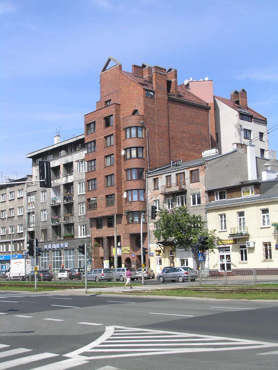 Grochowska 244a