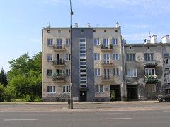Grochowska 71A wWarszawie