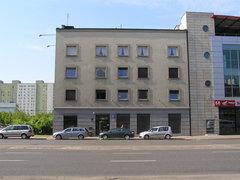 Grochowska 83 wWarszawie