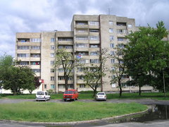 Grochowska 249/251 wWarszawie