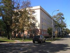 Paca 39 wWarszawie