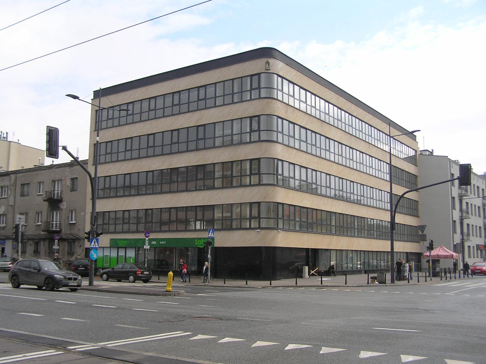 Grochowska 129 wWarszawie