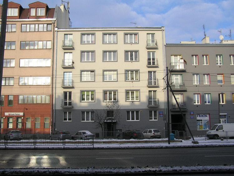 Grochowska 122 wWarszawie
