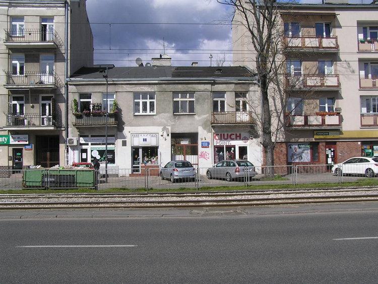 Grochowska 138 wWarszawie