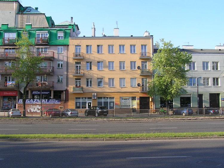 Grochowska 160 wWarszawie