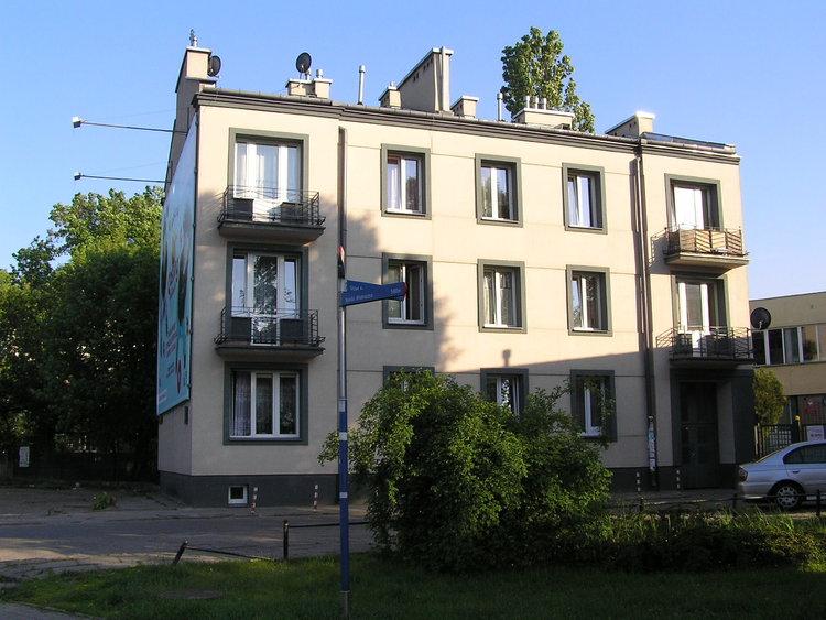 Grochowska 171A wWarszawie