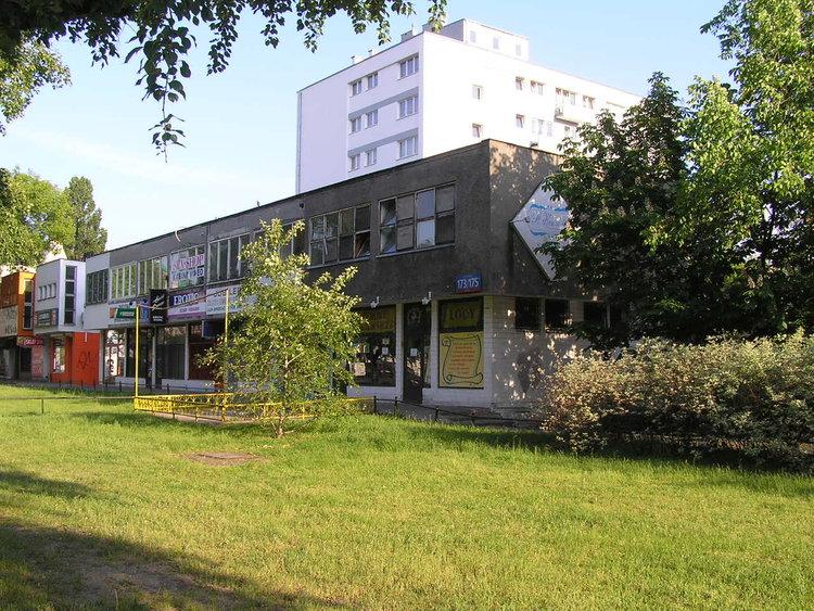 Grochowska 173/175 wWarszawie