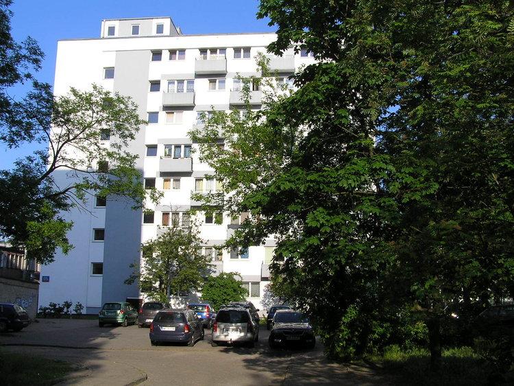 Grochowska 173A wWarszawie