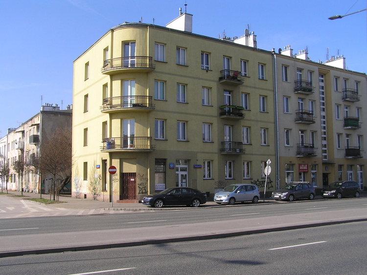 Grochowska 91 wWarszawie