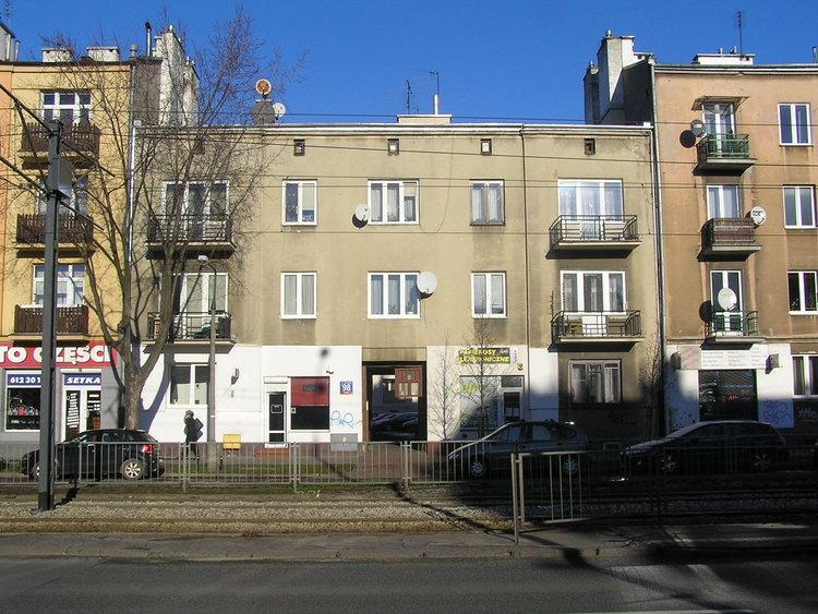 Grochowska 98 wWarszawie