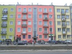 Grochowska 289 wWarszawie