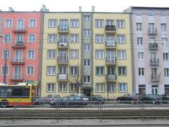 Grochowska 291 wWarszawie