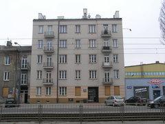 Grochowska 299 wWarszawie