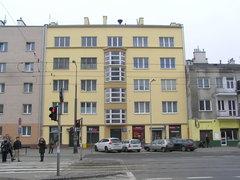 Grochowska 319 wWarszawie