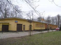 Grochowska 309/317 wWarszawie