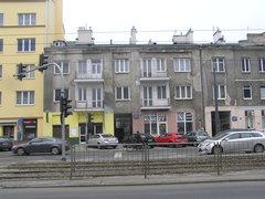 Grochowska 321 wWarszawie