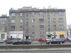Grochowska 327 wWarszawie