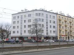 Grochowska 331 wWarszawie
