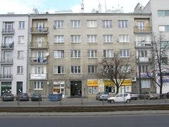 Grochowska 280 wWarszawie
